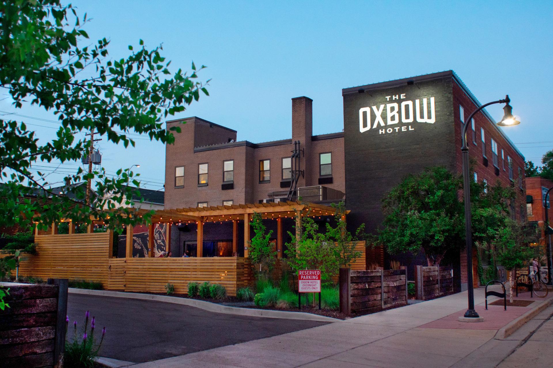 Oxbow Hotel