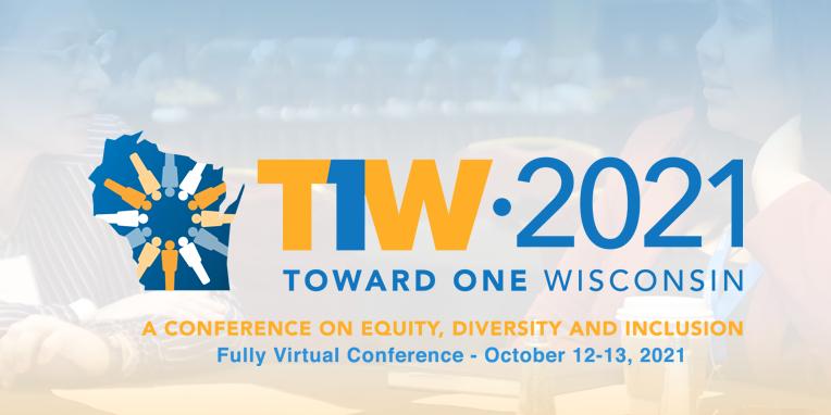 Toward One Wisconsin